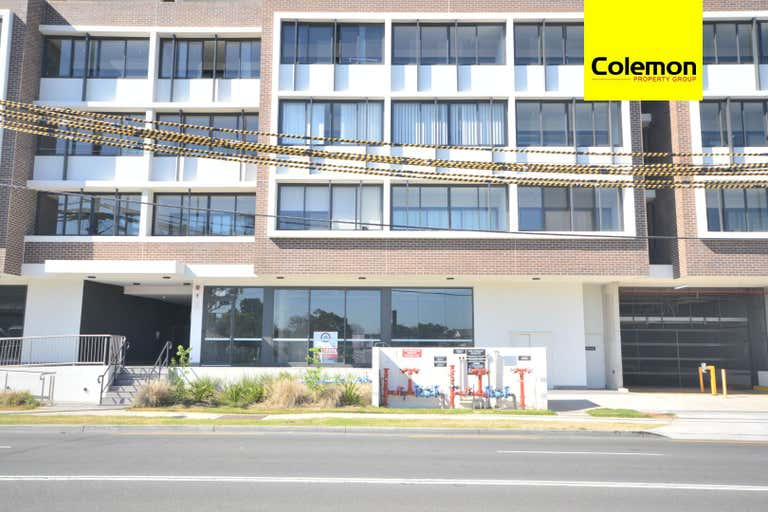 LEASED BY JEFFREY JIANG, Shop 2, 1562 Canterbury Road Punchbowl NSW 2196 - Image 1