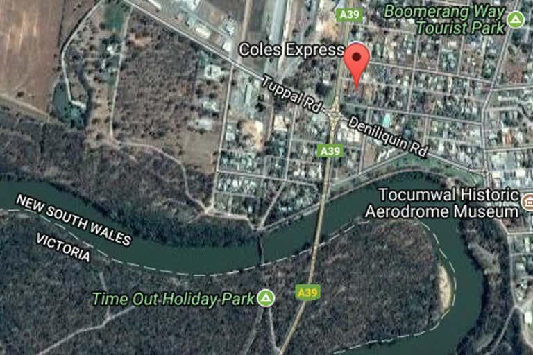 Kanimbla Motor Inn, 41-47 Finley Street Tocumwal NSW 2714 - Image 2