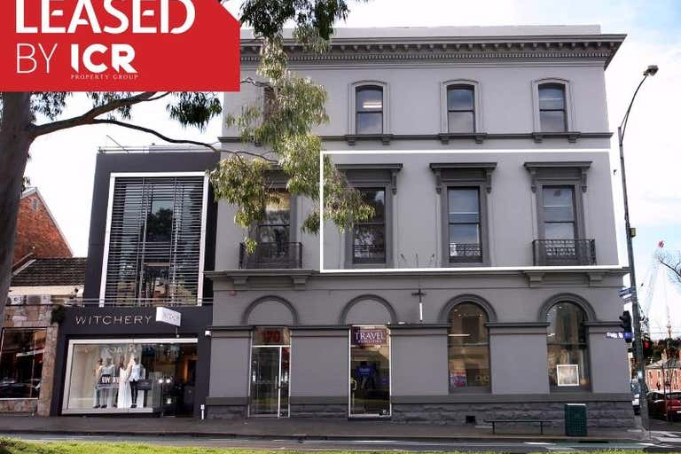 Suite 2.3, 170 Elgin Street Carlton VIC 3053 - Image 1