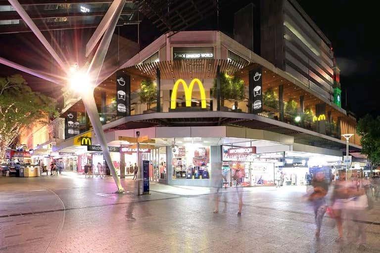 Level 1, 26 Burnett Lane Brisbane City QLD 4000 - Image 1