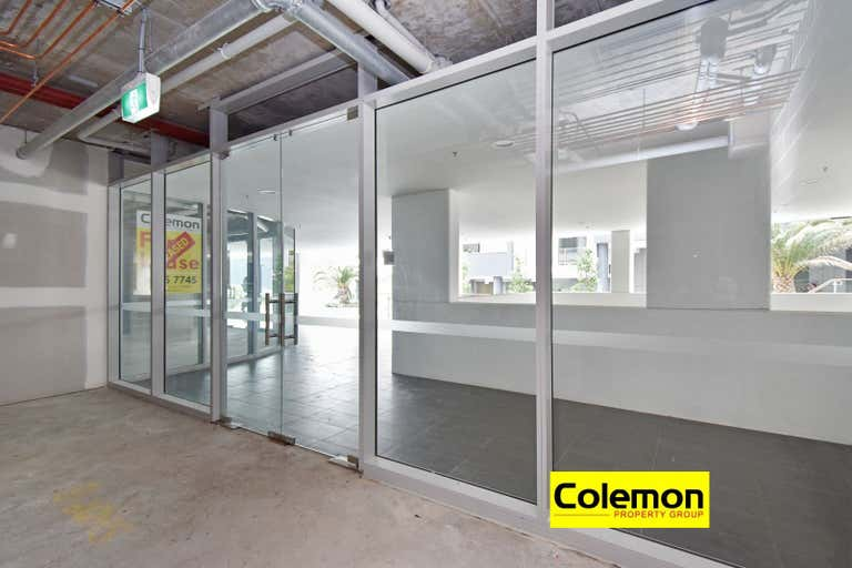 LEASED BY COLEMON PROPERTY GROUP, Shop 8 209 Canterbury Road Canterbury NSW 2193 - Image 3