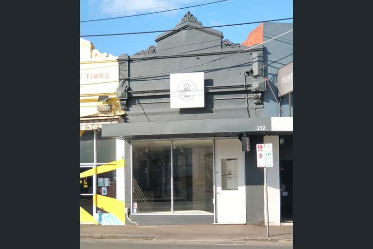 212 St Georges Road Fitzroy North VIC 3068 - Image 1