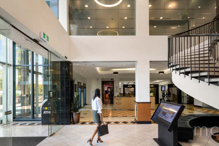 St Kilda Rd Towers, Suite 409, 1 Queens Road Melbourne VIC 3004 - Image 3