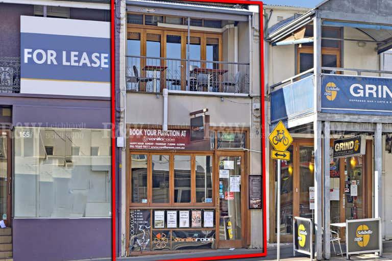 153 Norton Street Leichhardt NSW 2040 - Image 1
