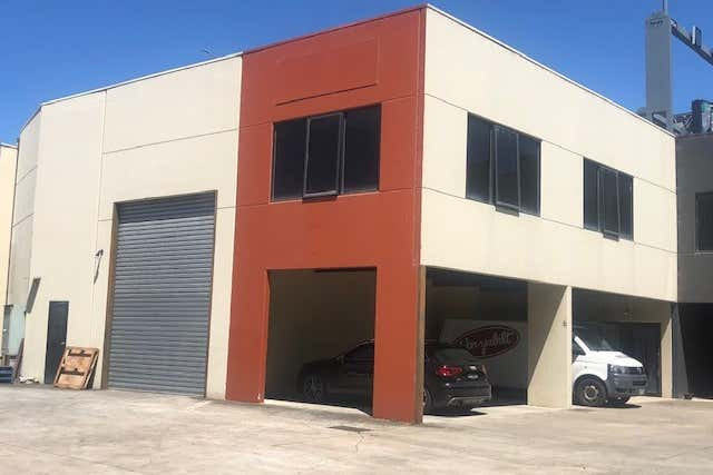 6/300 Macaulay Road North Melbourne VIC 3051 - Image 2