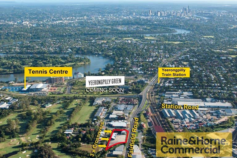 799 Fairfield Road Yeerongpilly QLD 4105 - Image 1