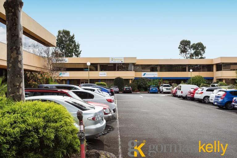 Ground Floor  Suite 2b, 303-313 Burwood Highway Burwood East VIC 3151 - Image 1
