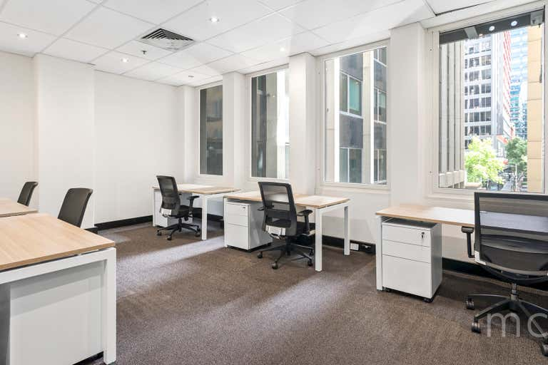 Collins Street Tower, Suite 301, 480 Collins Street Melbourne VIC 3000 - Image 1