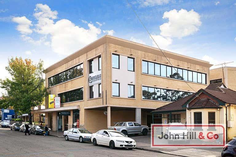 Suite 102/18-20 Ross Street Parramatta NSW 2150 - Image 1