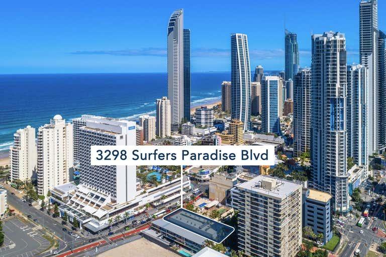 3298 Surfers Paradise Boulevard Surfers Paradise QLD 4217 - Image 1