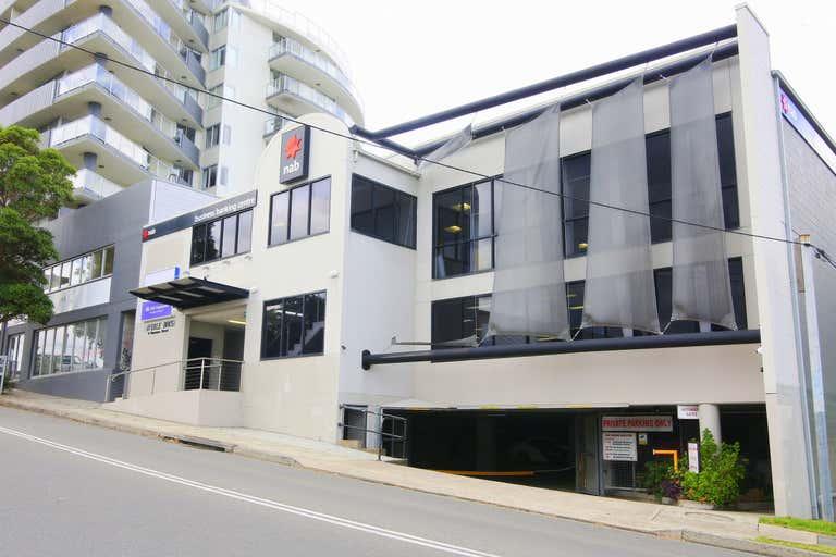 Level 1, 6 Chapman Street Charlestown NSW 2290 - Image 1