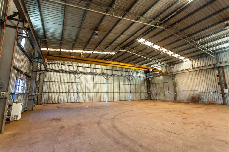 86-98 Industrial Avenue Wilsonton QLD 4350 - Image 4
