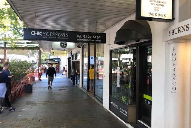 SHOP 7, 123 LONGUEVILLE ROAD Lane Cove NSW 2066 - Image 2