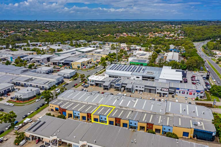 6/176 Redland Bay Road Capalaba QLD 4157 - Image 1