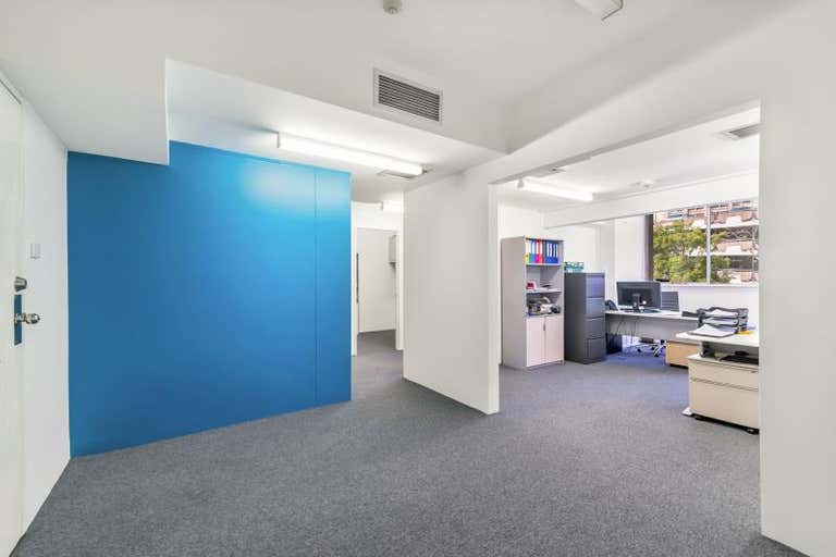 MORRIS TOWER, Suite  14-15-16, 14-149 Wickham Tce Spring Hill QLD 4000 - Image 2