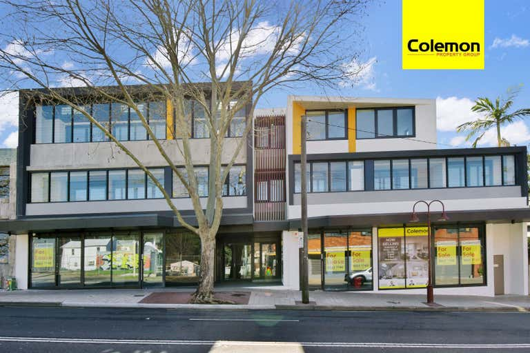 LEASED BY COLEMON SU 0430 714 612, 34-40A Falcon Street Crows Nest NSW 2065 - Image 1