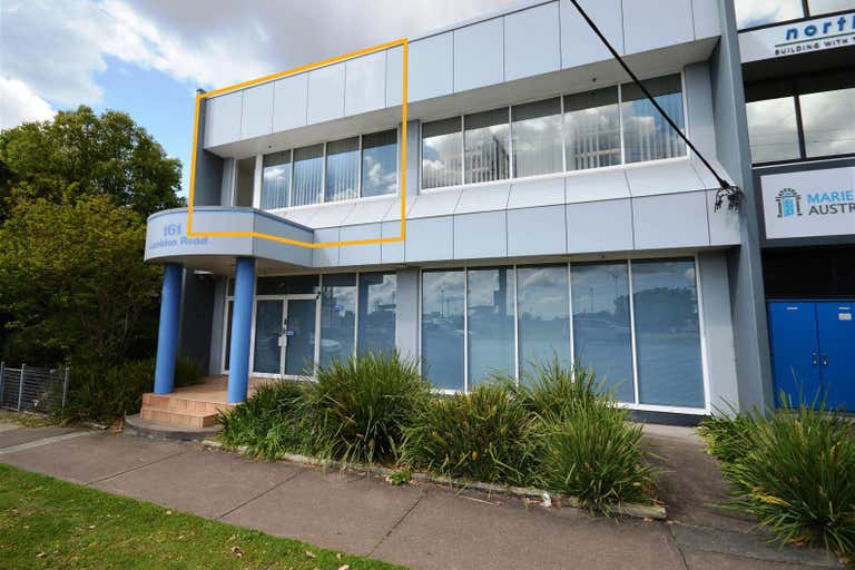 (Suite 3) (Level 1)/ Lambton Road Broadmeadow NSW 2292 - Image 1