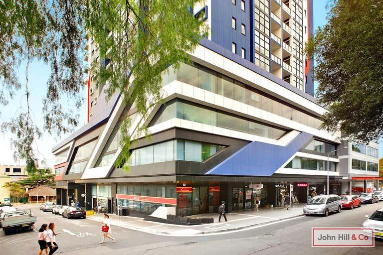 Level 4/11-15 Deane Street Burwood NSW 2134 - Image 2