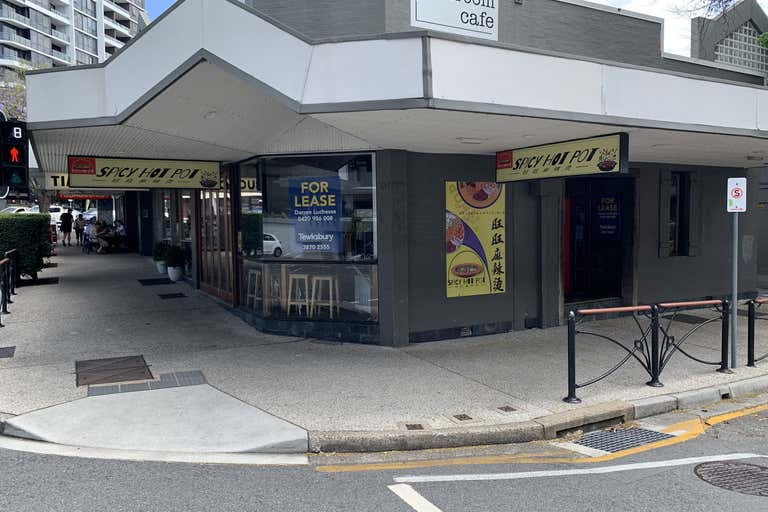 5/23 High Street Toowong QLD 4066 - Image 3