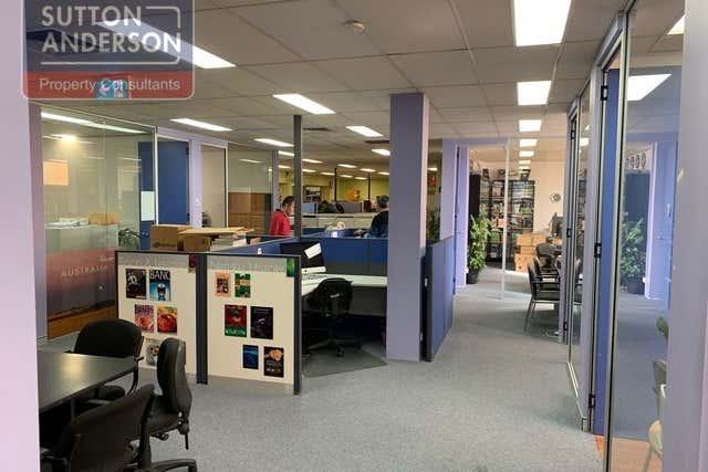 Ground Floor, 66 Lower Gibbes Street Chatswood NSW 2067 - Image 1