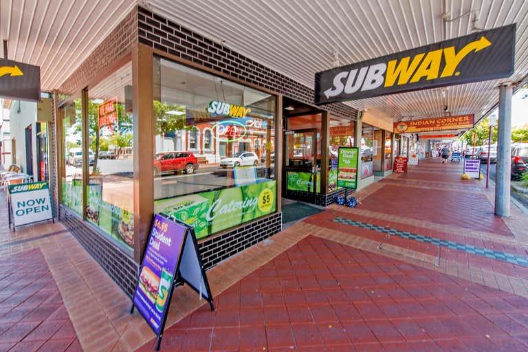 Subway, 43 Reibey Street Ulverstone TAS 7315 - Image 2