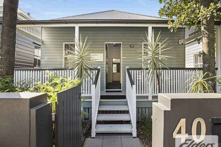 40 Prospect Street Fortitude Valley QLD 4006 - Image 1