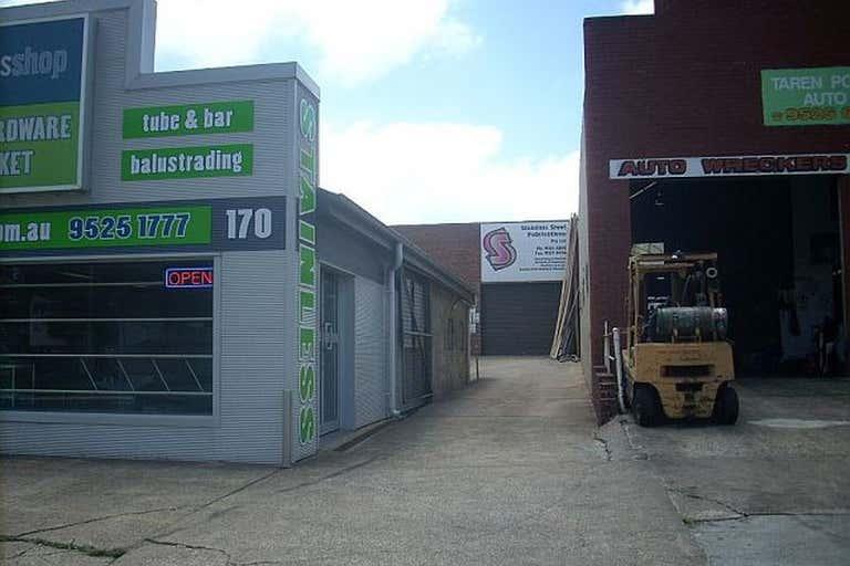 Rear, 170 Taren Point Road Taren Point NSW 2229 - Image 1