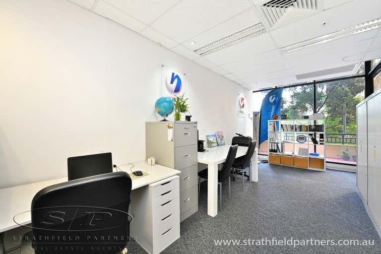 Office 5/7-9 Churchill Avenue Strathfield NSW 2135 - Image 4