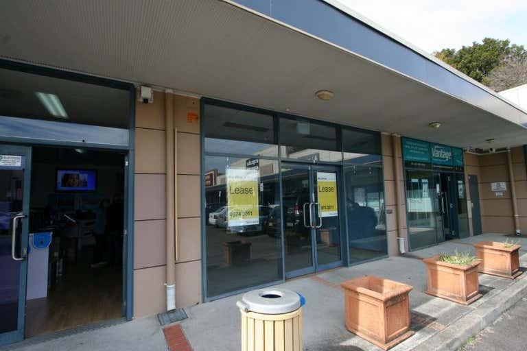 Shop 5/281-293 Brunker Road Adamstown NSW 2289 - Image 1