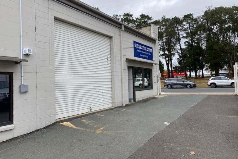 Unit  1, 62-64 Maryborough Street Fyshwick ACT 2609 - Image 2