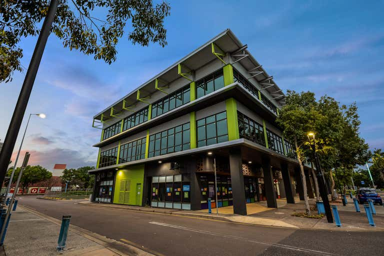 Office T4, Level 2 & 3/ 3 Mansfield Street Palmerston City NT 0830 - Image 1