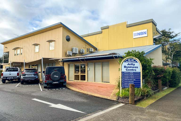 Suite 7, 26-28 Orlando Street Coffs Harbour NSW 2450 - Image 2