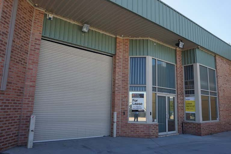 Unit 3, 57 Tennant Street Fyshwick ACT 2609 - Image 1