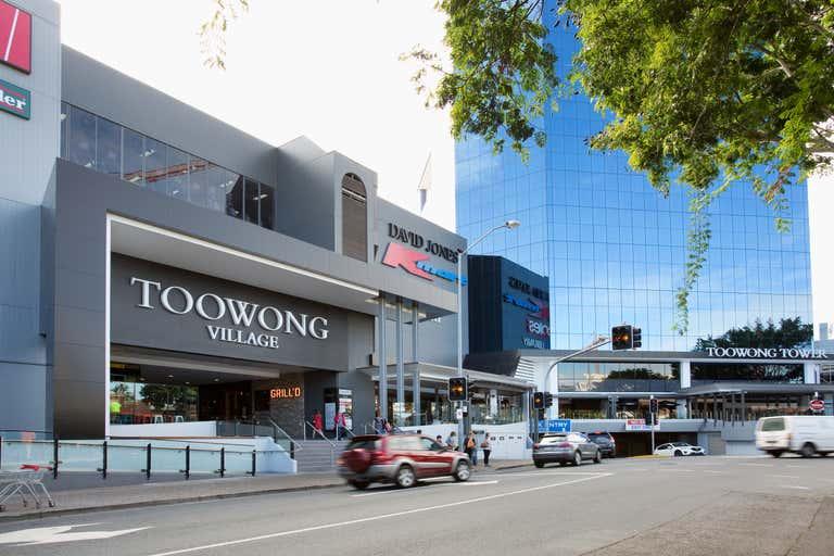 Toowong Office Tower, 305/9 Sherwood Road Toowong QLD 4066 - Image 1