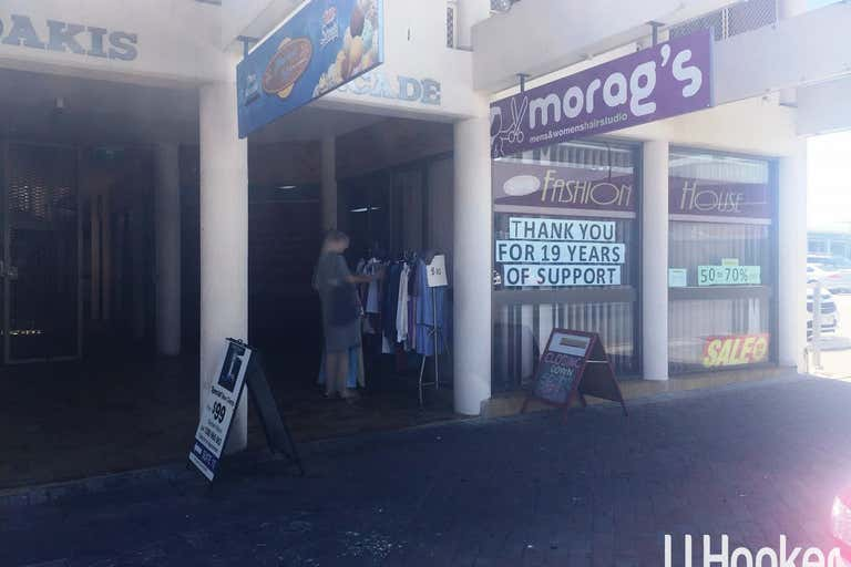 Shop 7, 77 Redcliffe Parade Redcliffe QLD 4020 - Image 1