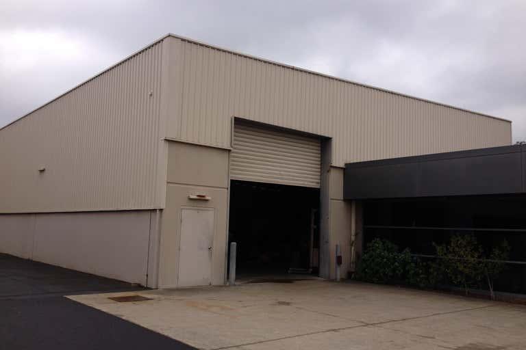 City Edge Industrial park, 51D Hampstead Road Maidstone VIC 3012 - Image 1