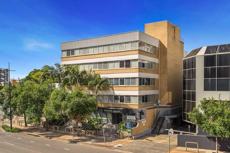 Benson House, 30/2 Benson St Toowong QLD 4066 - Image 1
