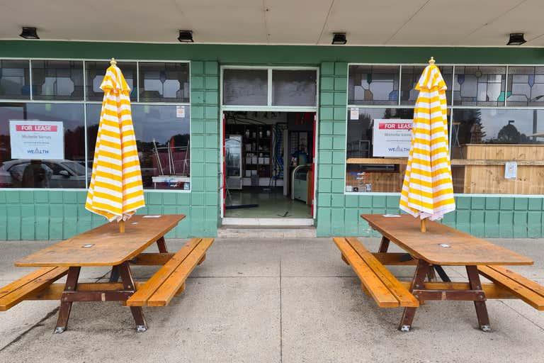 Kafe Kaos, 54-56 Mountjoy Parade Lorne VIC 3232 - Image 2