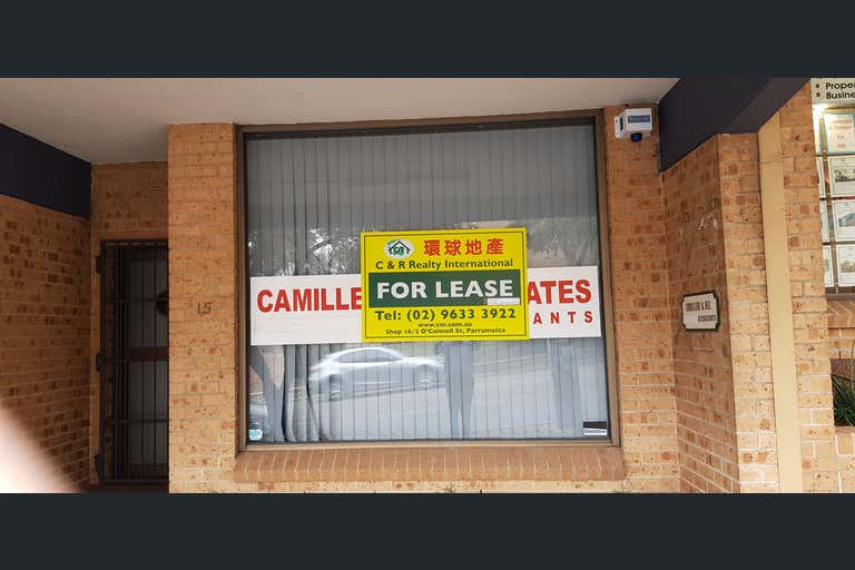 15/2 O'Connell Street Parramatta NSW 2150 - Image 1