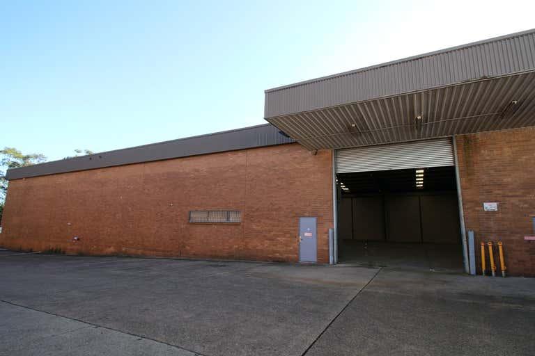 Warehouse, 3 Coal Street Silverwater NSW 2128 - Image 1
