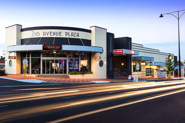2nd Avenue Plaza , Shop 2 , 755 Beaufort Street Mount Lawley WA 6050 - Image 2