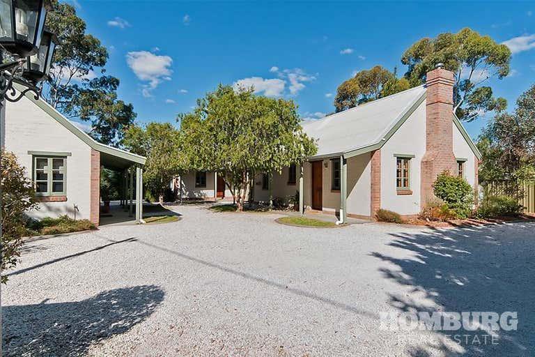 Tanunda Cottages, 157 Murray  Street Tanunda SA 5352 - Image 4