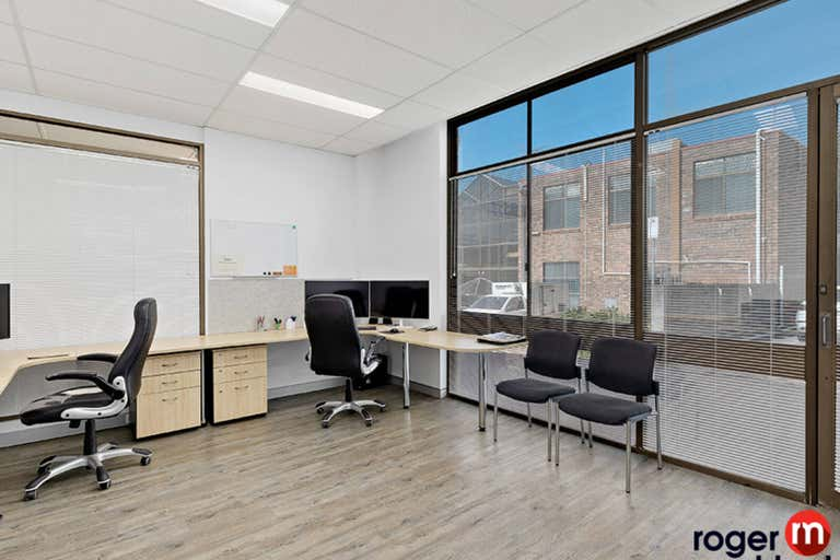 6B/34 East Street Five Dock NSW 2046 - Image 1