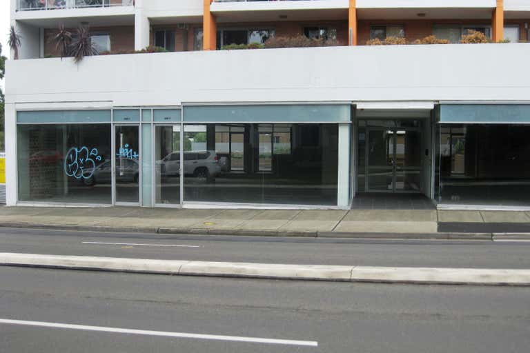 Shop 3, 35-37 Darcey Road Westmead NSW 2145 - Image 2