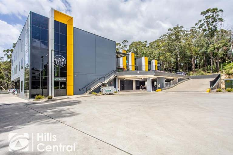 3/242D New Line Road Dural NSW 2158 - Image 1