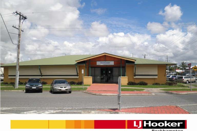 196 Alma Street Rockhampton City QLD 4700 - Image 1