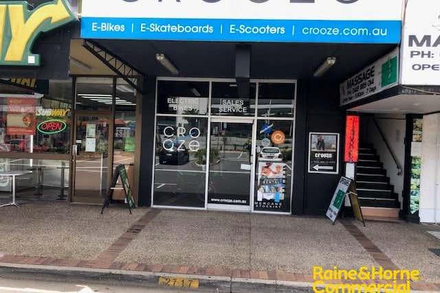 1/2717 Gold Coast Highway Broadbeach QLD 4218 - Image 1