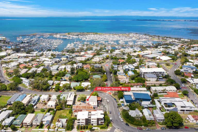 209 Carlton Terrace Manly QLD 4179 - Image 2