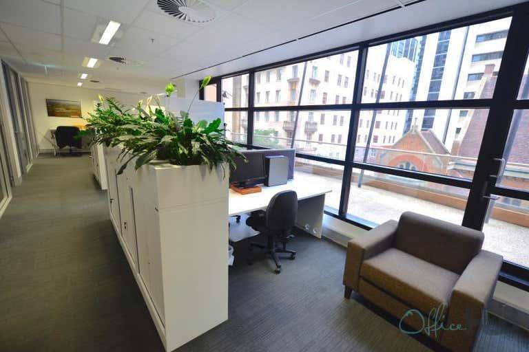 Oracle House, 8/300 Ann Street Brisbane City QLD 4000 - Image 2