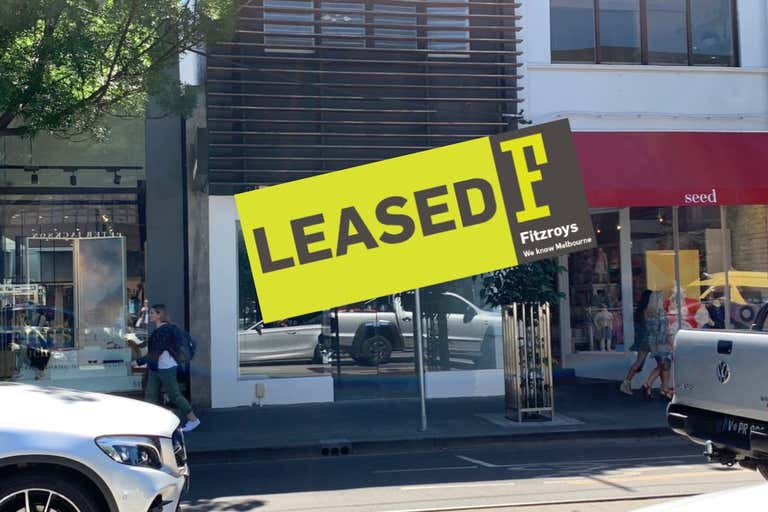 539 Chapel Street South Yarra VIC 3141 - Image 1